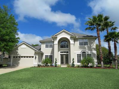 South Hampton Single Family Home For Sale: 1225 Garrison Dr