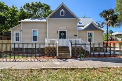 Springfield, Springfield Annex, Springfield, Springfield, Springfield NW Port Single Family Home For Sale: 1026 Walnut St