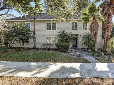 Atlantic Beach Single Family Home Contingent Take Backup: 394 9th St