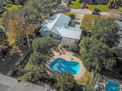 St Augustine Multi Family Home For Sale: 137 Southwind Cir