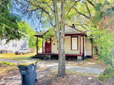 Springfield, Springfield Annex, Springfield, Springfield, Springfield NW Port Single Family Home For Sale: 1817 N Liberty St