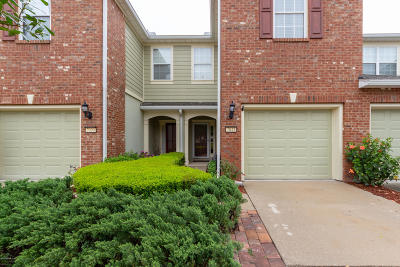 Single Family Home For Sale: 7041 Roundleaf Dr