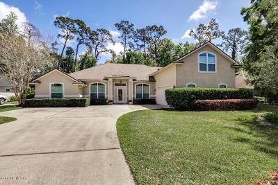 Julington Creek Single Family Home For Sale: 12743 Camellia Bay Dr E