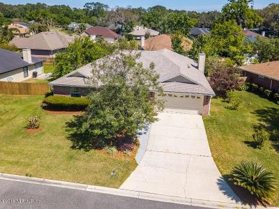 Julington Creek Single Family Home For Sale: 11929 Swooping Willow Rd