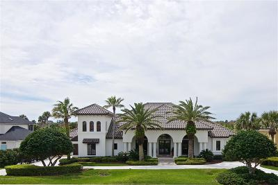 Ponte Vedra, Ponte Vedra Beach Single Family Home For Sale: 664 Ponte Vedra Blvd