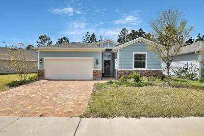 Single Family Home For Sale: 4217 Arbor Mill Cir