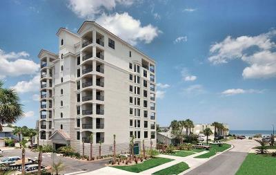 Jacksonville Beach Condo For Sale: 115 9th Ave #502