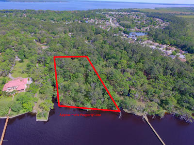 Fleming Island Residential Lots & Land For Sale: 901 Creighton Rd