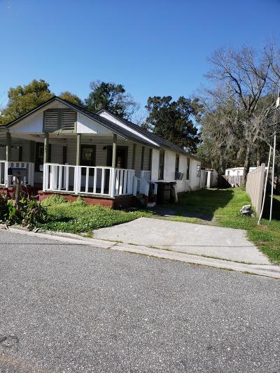 Green Cove Springs Single Family Home For Sale: 307 Ruby Ave