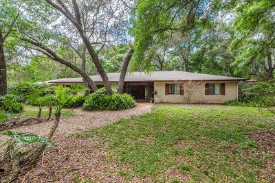 Prairie Creek Single Family Home For Sale: 3553 Red Cloud Trl