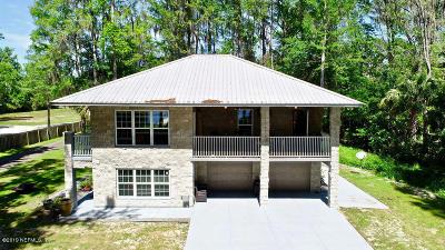 Single Family Home For Sale: 111 Ramona Rd