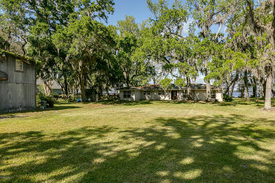Fleming Island Single Family Home For Sale: 3749 Westover Rd