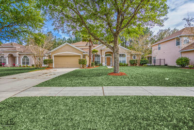 Ivy Lakes Single Family Home For Sale: 817 Lapoma Way