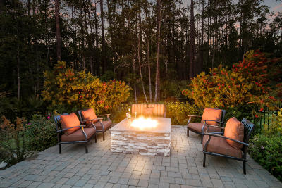 Nocatee Single Family Home For Sale: 57 Cypress Knoll Ct