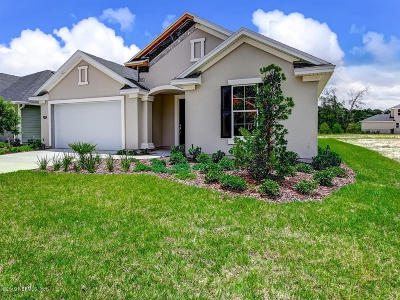 Single Family Home For Sale: 132 Orchard Ln