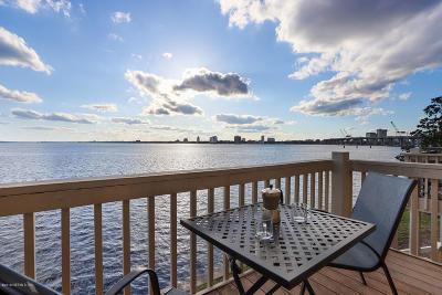 Duval County Condo For Sale: 810 Cedar St