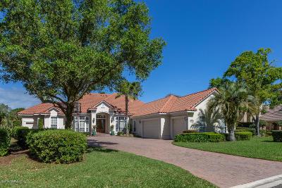 Ponte Vedra Beach Single Family Home For Sale: 104 Surrey Ln