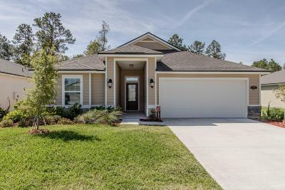 Single Family Home For Sale: 4129 Fishing Creek Ln