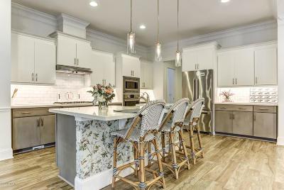 Ponte Vedra Beach Single Family Home For Sale: 153 Hollyhock Ln
