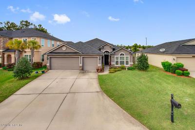 Bainebridge Estates Single Family Home Contingent Take Backup: 1015 Mayfair Creek Ct