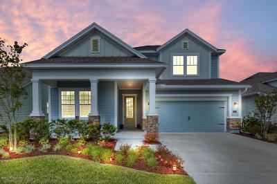 Ponte Vedra Beach Single Family Home For Sale: 281 Palm Breeze Dr