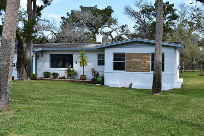 Davis Shores Single Family Home For Sale: 82 Coquina Ave