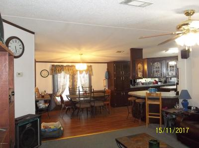 Fleming Island Mobile/Manufactured For Sale: 1186 Clay St