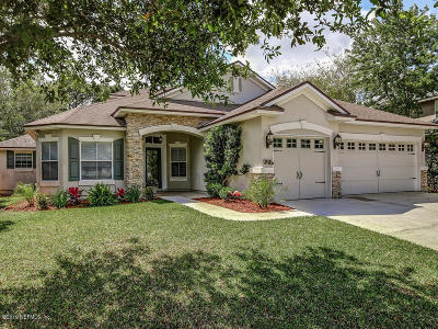 Orange Park Single Family Home For Sale: 936 Waverly Bluff Ct