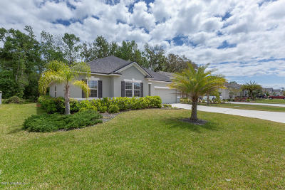 32084 Single Family Home For Sale: 139 Montiano Cir