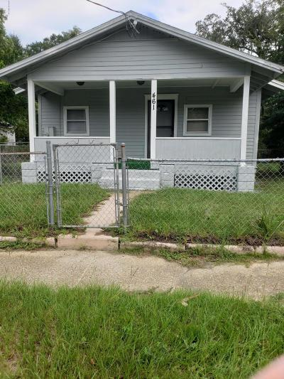 Single Family Home For Sale: 461 E 44th St