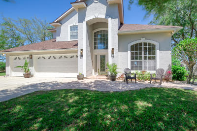 Single Family Home For Sale: 1997 Spoonbill St