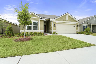 Jacksonville, St Augustine Single Family Home For Sale: 3546 Baxter St