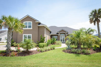 St Augustine Single Family Home For Sale: 191 Spartina Ave