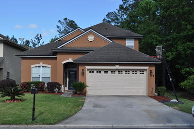 Orange Park, Fleming Island Single Family Home For Sale: 2207 Timber Land Ct