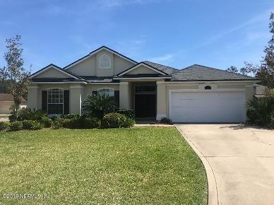 Orange Park Single Family Home For Sale: 1399 Walnut Creek Dr