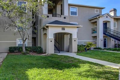 Jacksonville Beach Condo Contingent Take Backup: 1701 The Greens Way #1715