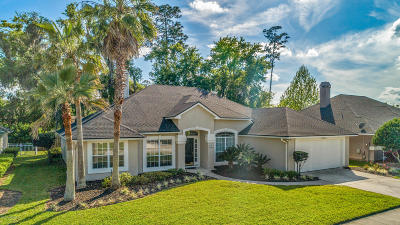 Clay County Single Family Home For Sale: 2241 Lookout Landing