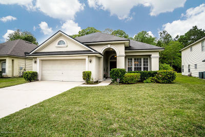 Spencers Plantation Single Family Home For Sale: 3113 White Heron Trl