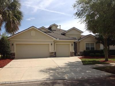 Bartram Springs Single Family Home For Sale: 14627 Fern Hammock Dr