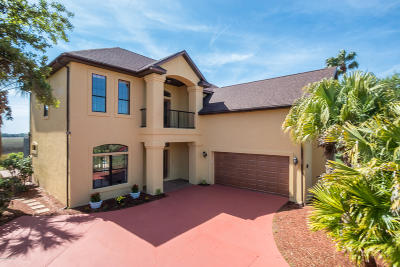 St. Johns County Single Family Home For Sale: 408 Marsh Point Cir