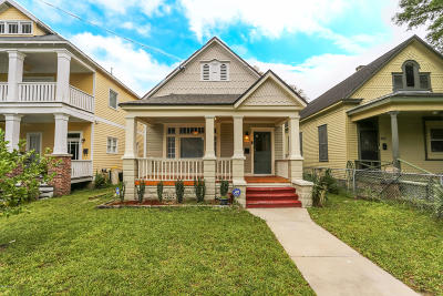 Springfield, Springfield Annex, Springfield, Springfield, Springfield NW Port Single Family Home For Sale: 1835 N Market St