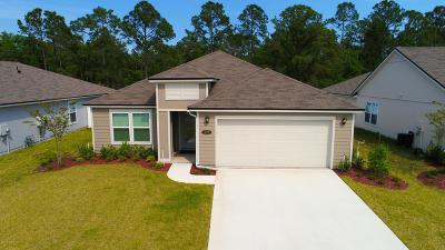 Single Family Home For Sale: 527 Fox Water Trl