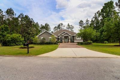 Single Family Home For Sale: 417 Sierra Vista Ct