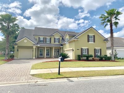 Orange Park Single Family Home For Sale: 1716 Wild Dunes Cir