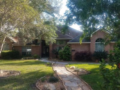 Jacksonville Single Family Home For Sale: 13852 Wilmington Ct