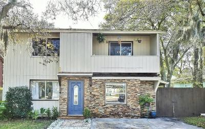 Jacksonville Beach Single Family Home For Sale: 1154 Penman Rd