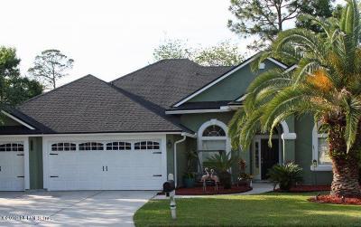 Orange Park, Fleming Island Single Family Home For Sale: 2274 Keaton Chase Dr