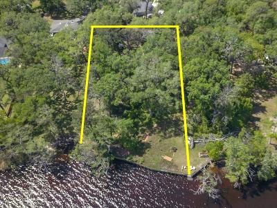 Fleming Island Residential Lots & Land For Sale: Harvey Grant Road