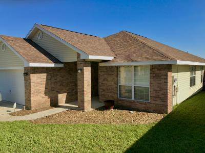 Clay County Single Family Home For Sale: 1531 Backwater Dr