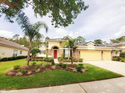 Bartram Springs Single Family Home For Sale: 6159 White Tip Rd